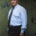 Hand Signed 8x10 Photo - NYPD Blue