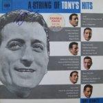 A String Of Tony's Hits