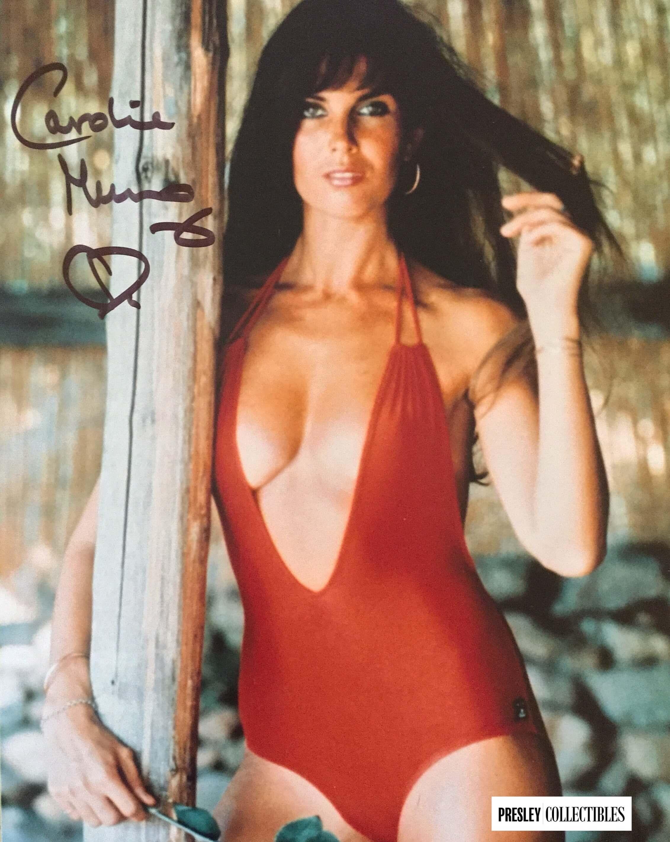 Caroline Munro (born 1949)