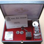 Claude Gordon Cufflink Box