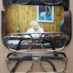 Claude Gordon Glasses Collection