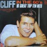 Cliff In The 60s 16 Great Top Ten Hits