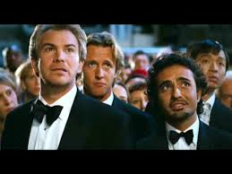 Douglas Sills Movie Worn Tuxedo