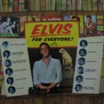 Elvis For Everyone LP
