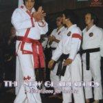 Elvis Presley Gladiators Book