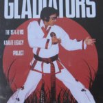 Elvis Presley Gladiators DVD