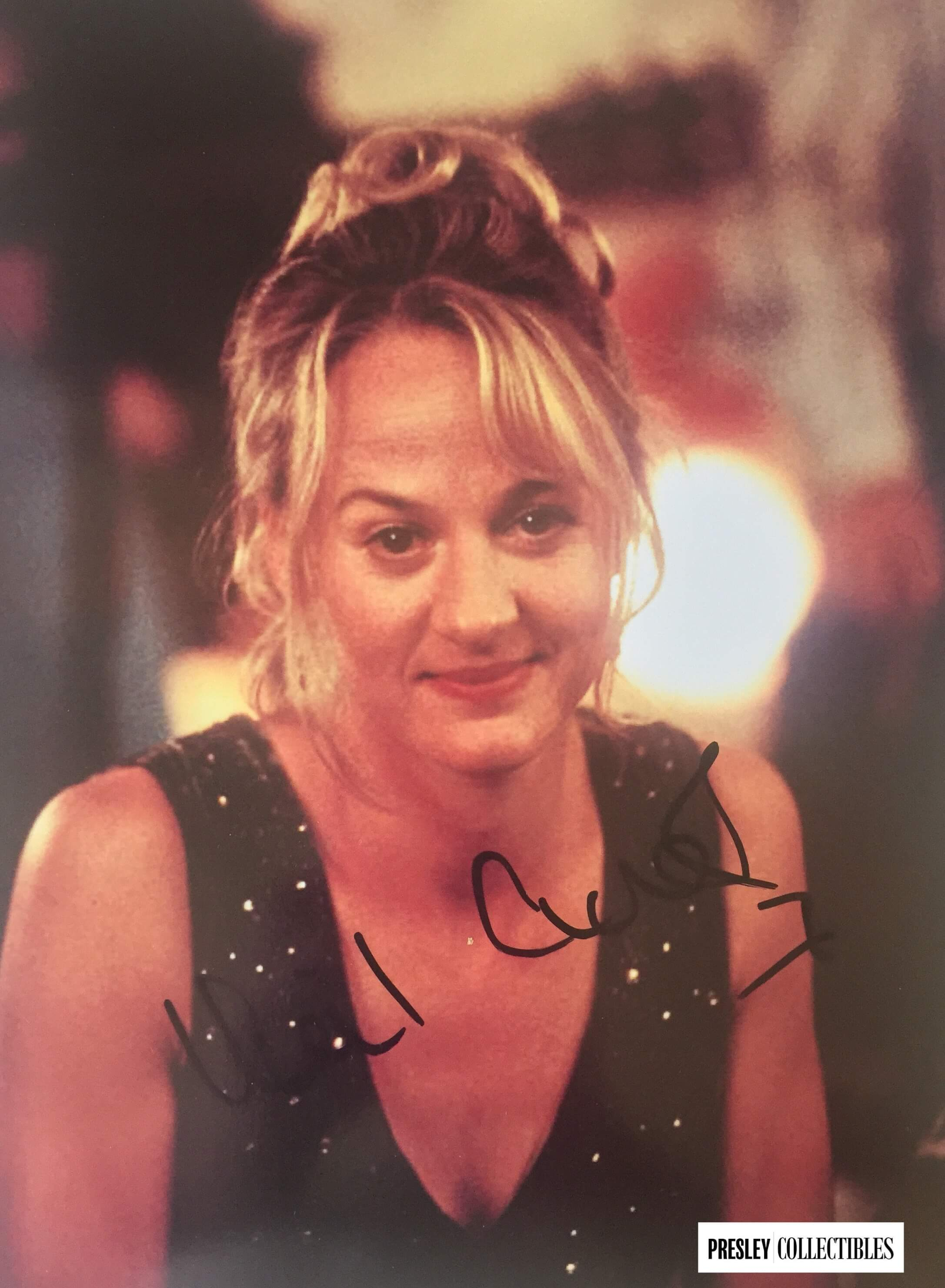 Niamh Cusack Hand Signed 8x11 Photo