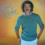 Lionel Richie Debut LP