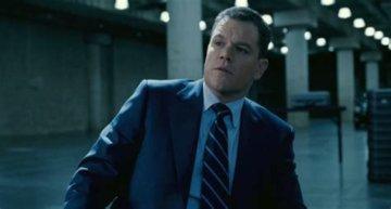 Matt Damon Movie Worn