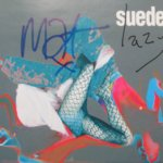 Suede - Lazy CD2