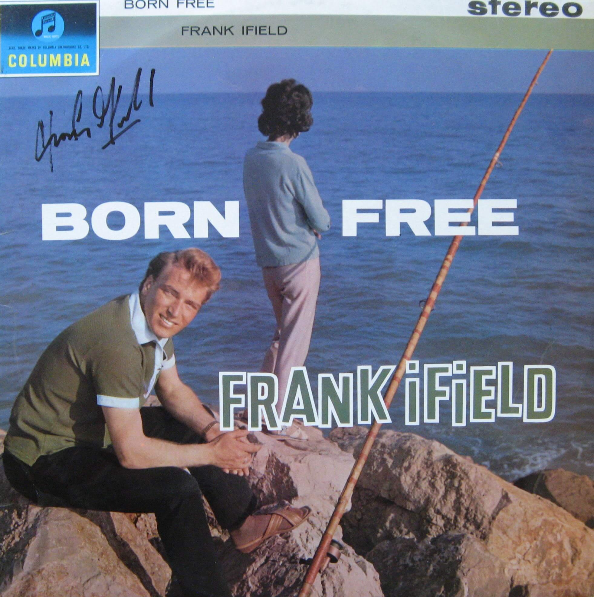 born free LP