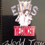 Elvis Presley Tour Itinerary