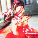 Gloria Estefan Hand Signed Miami Hit Mix CD