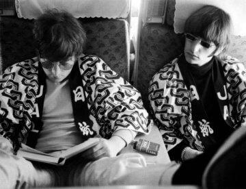 John Lennon Owned