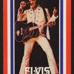 Elvis Presley Twice Signed 1972 Las Vegas Hilton Summer Festival Menu